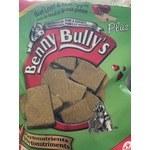 Benny Bully's Beef Liver & Real Apple