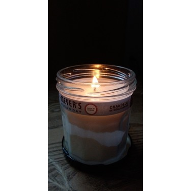 Mrs. Meyer's Clean Day Soy Candle - Lavender