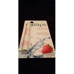 Softlips SLIMS Lip Balm - Fresh Strawberry