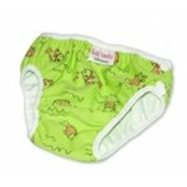 Imse Vimse Swim Diapers - Extra Large - Navy Sea Animal