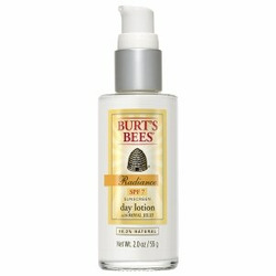 Burts Bees day lotion with royal jelly