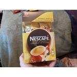 Nescafe Sweet & Creamy Mocha Instant Coffee Mix