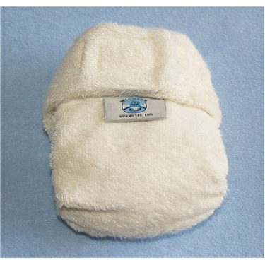 Wickeez Bamboo Cloth Diaper Size 2 (20-40 lbs.)