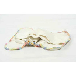 Drybees Bamboo Cloth Diapers (size 2)
