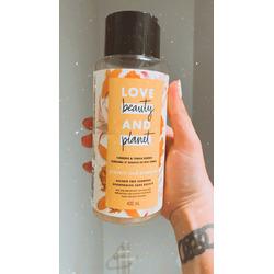 Love beauty & planet curcuma Shampoo