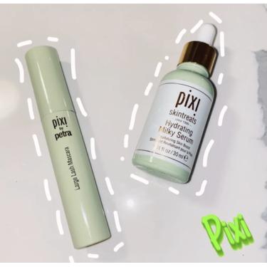 PIXI Large lash mascara