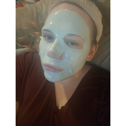 Sephora Collection Supermask - The Freezing Mask