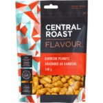 Central Roast Barbecue Peanuts