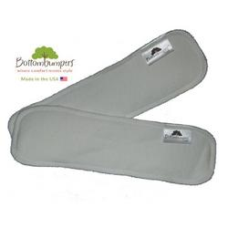Bottombumpers Organic Cotton Doubler