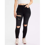 American Eagle- Curvy Jeans