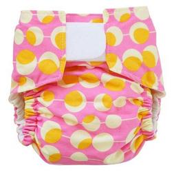 Pink Martini Designer Cloth Diaper