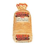 Deli world light Rye bread