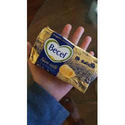 Becel Plant-Based Bricks Unsalted butter