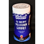 Vitaburst Melatonin Gummies
