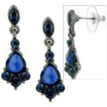 The Bay Vintage-Style Earrings