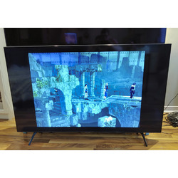 "Samsung 58"" TU7000 4K Ultra HD HDR Smart TV"