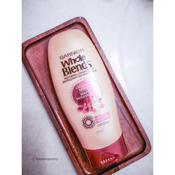 Garnier Whole Blends Castor Oil Remedy Conditioner