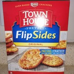 Keeler townhouse pretzel flipsides