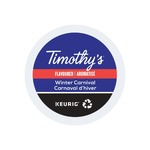 Timothy's K-Cups Winter Carnival