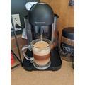 Nespresso virtuoline machine