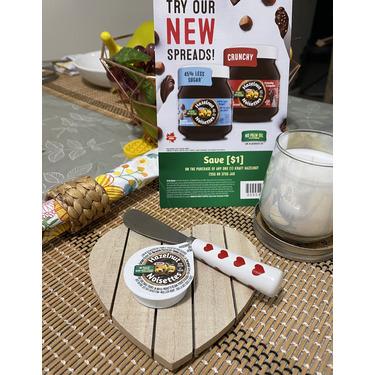 Kraft Hazelnut Spread with Cocoa