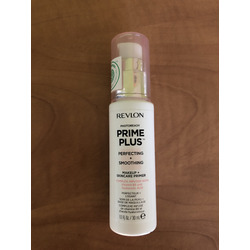 Revlon photo prime plus perfecting + smoothing primer