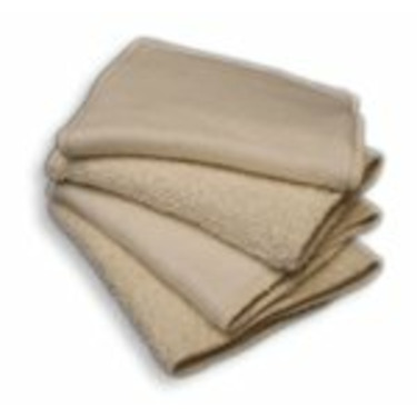 Organic Caboose One Size Versa Doubler 4 Pack