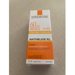 La Roche-posay anthelios XL 60 sunscreen lotion