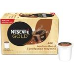 Nescafé Gold Medium Roast K-Cups