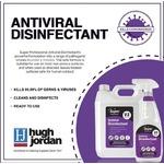 Super Professional Anti Viral Disinfectant V1 Healthcare