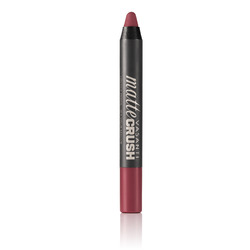 Vasanti Matte Crush Lipstick Pencil - It's Your Mauve