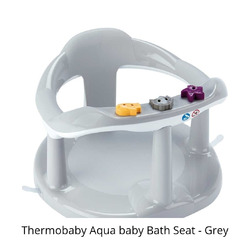 Thermobaby bath seat