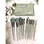 Bh cosmetics lavish elegance 15 Piece brush set