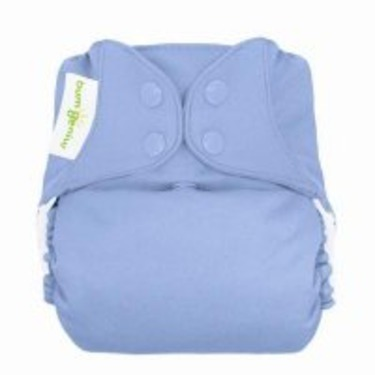 bumGenius One-Size Cloth Diaper 4.0 - Twilight - Snap