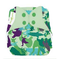 bumGenius One-Size Cloth Diaper 4.0 - Twilight - Snap