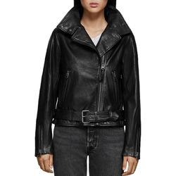 Mackage Emily Leather Jacket