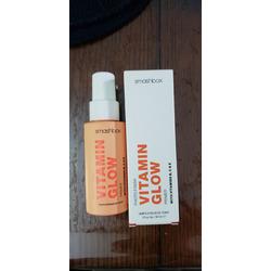 Samashbox vitamin glow primer