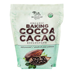 Rodelle Organic Baking Cocoa