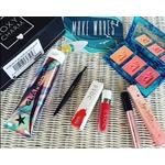 "Dose of Colours  Matte liquid Lipsticks """