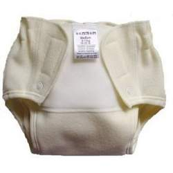 Sckoon Stick N Snap Merino Wool Diaper Cover S (7-17 lbs)
