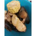 Pc cajun seafood bake