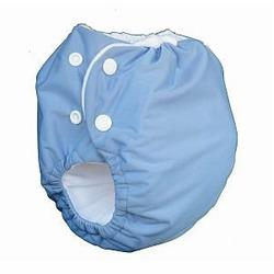Knickernappies 2G Pocket Diapers - Small - Seaspray