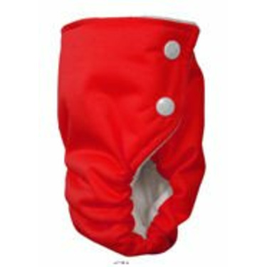 Bottombumpers One Size Diaper (cherry)