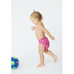 Water Lily Designer Cloth Diaper