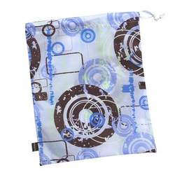 Kushies Laundry Bag - Blue