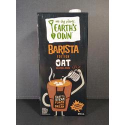 Earth's Own - Oat Milk Barista Edition