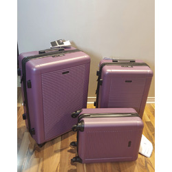 CHAMPS 'Horizon Collection' Luggage Set