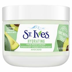 St. Ives Avocado Hydrating Face Moisturizer