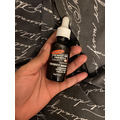 Palmer coconut mono luminous hydration facial oil