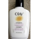 Only complete all day UV moisturizer